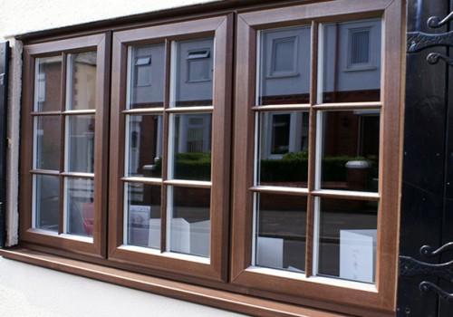 Элитные деревянные окна и их характеристика