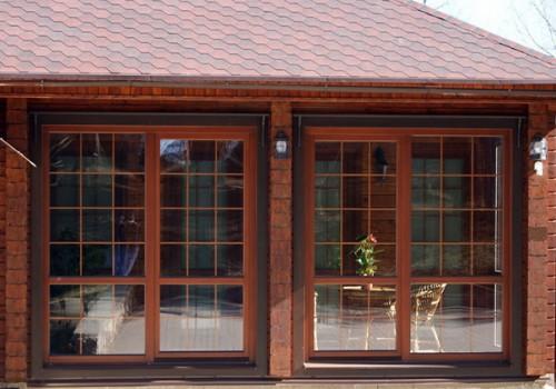 Деревянные окна: как правильно выбрать