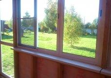 Деревянные окна «РОСОКНО»