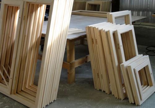 Преимущества евроокон из северной породы древесины